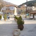 Stavros village