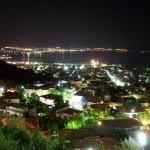 Υπέροχες νύχτες στο Σταυρό Χαλκιδικής